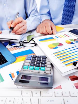 бухгалтерские и налоговые консультации